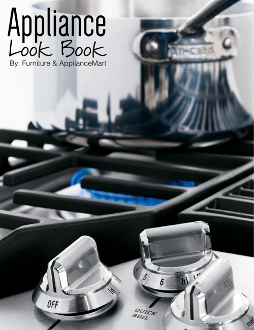 Appliance Look Book