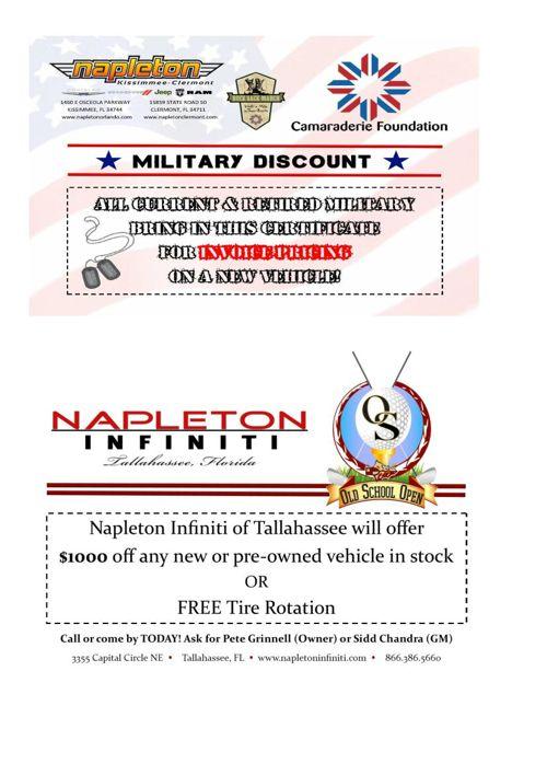 Napleton Projects