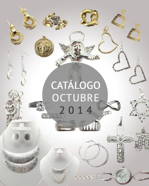 CATALOGO OCTUBRE 2014