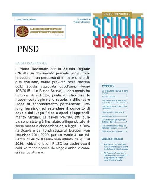 notiziarioPNSD