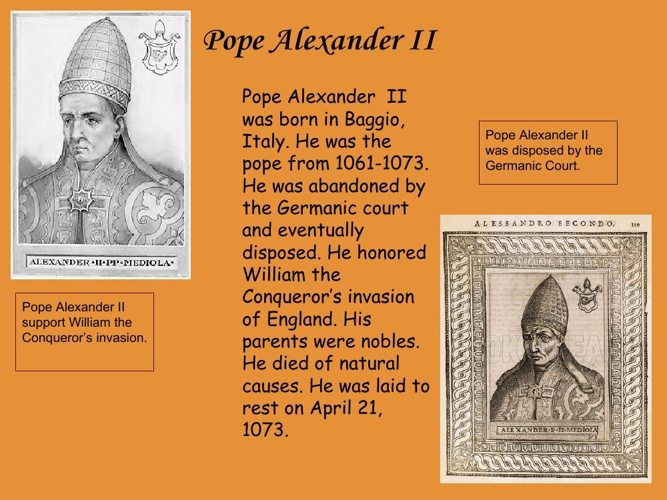 Awesome Book about Popes
