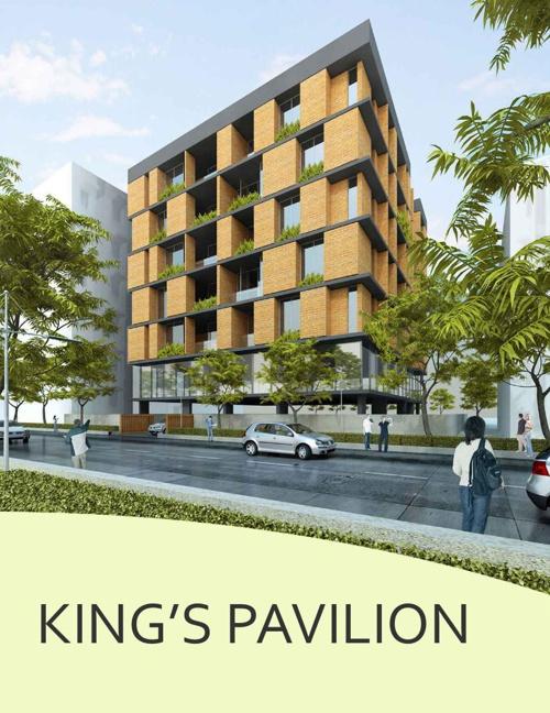 Kings Pavilion Commercial E-version