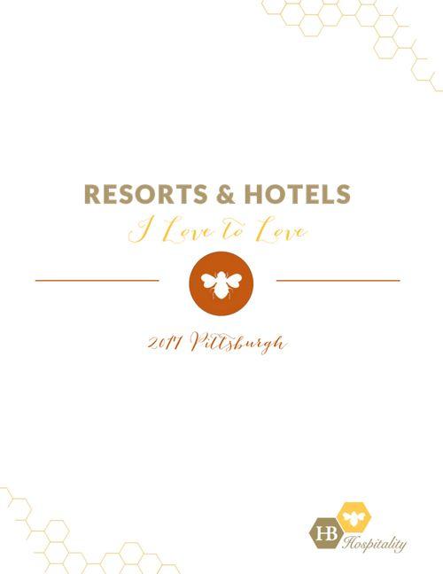 2017 Pittsburgh Resort Guide