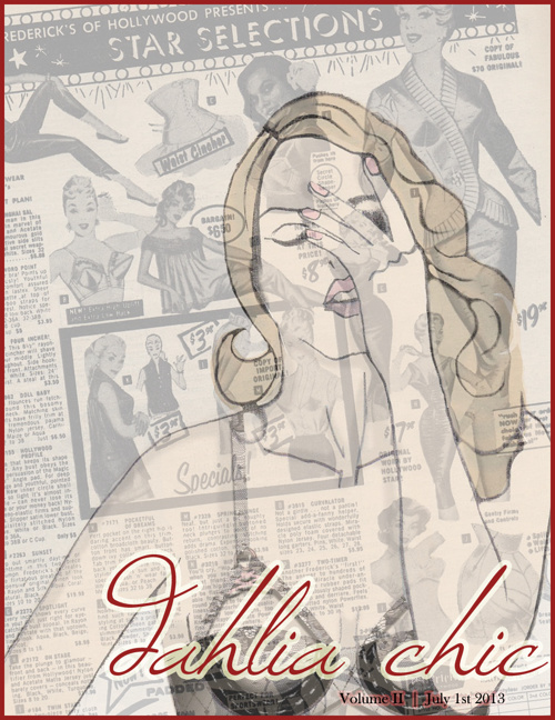 Dahlia Chic Issue No. 2 (Final Version)