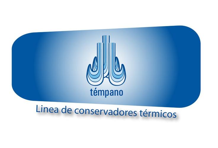 Témpano Catálogo