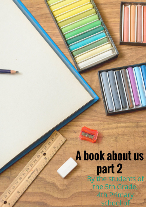A book about us 2
