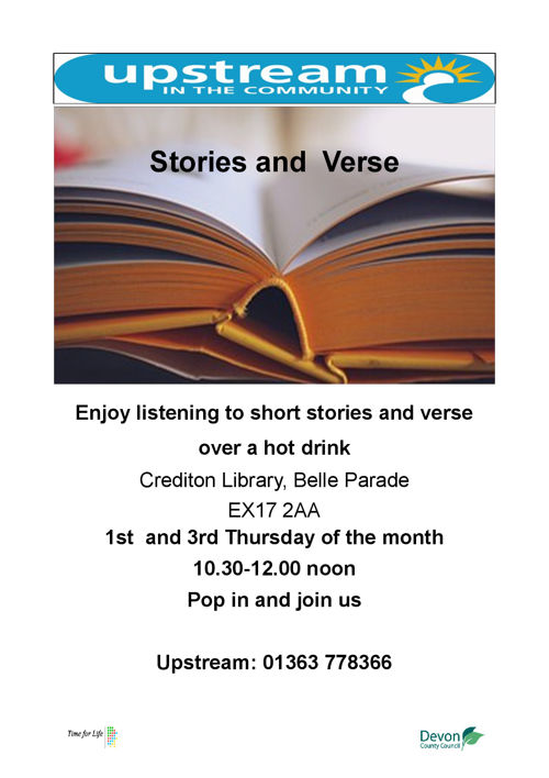 Stories and Verse