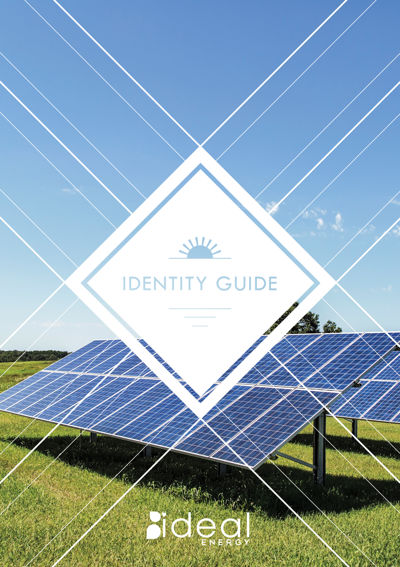 IES Identity Guide Version 1