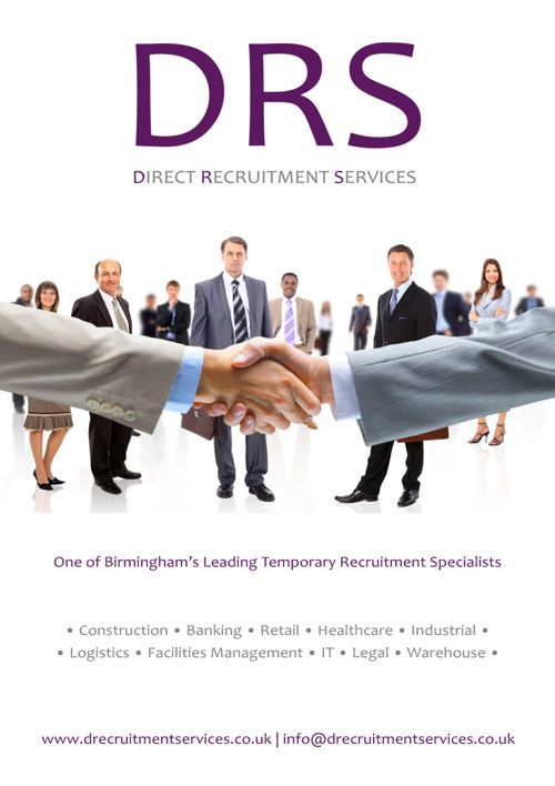 DRS Brochure