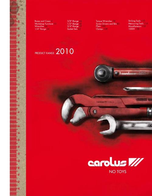 carolux