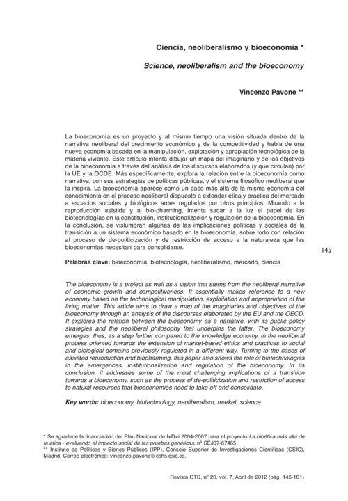 VOL07/N20 - Pavone