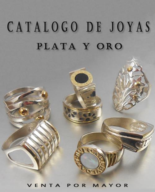 CATALOGO ALMAS JOYAS
