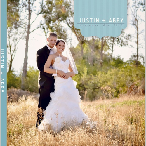 Justin and Abby Album