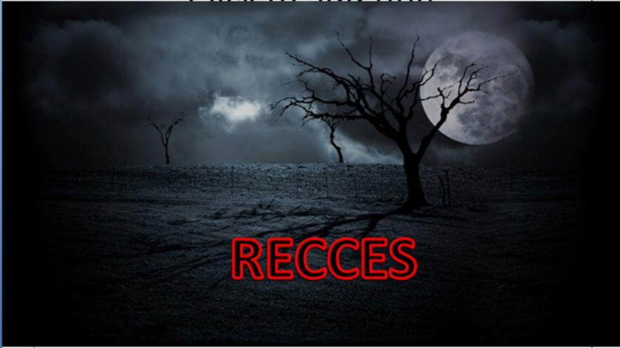Recces