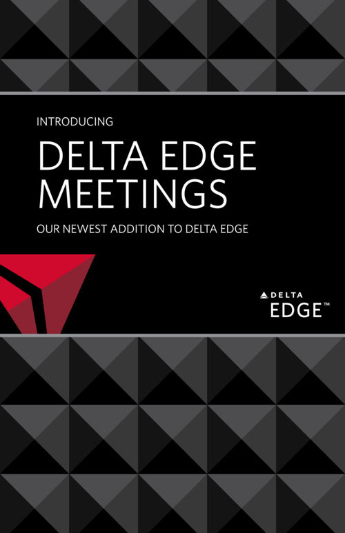 Delta Edge Meetings Brochure