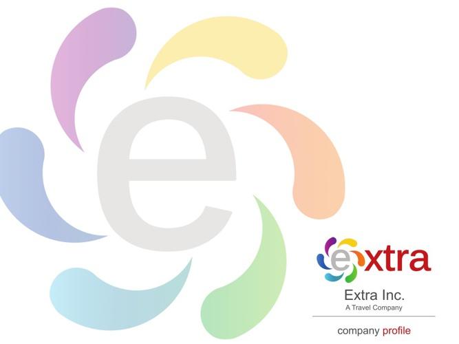 Extra Inc. - Company Profile