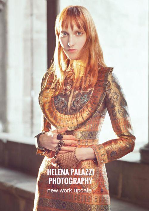 Helena Palazzi Photography - New Work Update