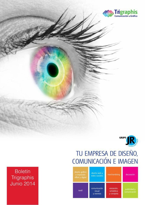 catalogo Trigraphis Junio 2014 ok