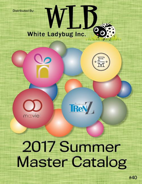 2017 Summer WLB Catalog