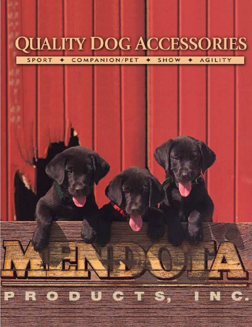Sporting Dog Catalog