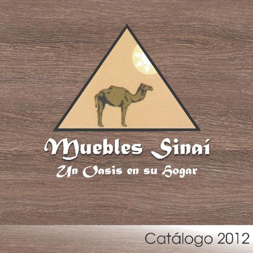 catalogo sinai expo 2012