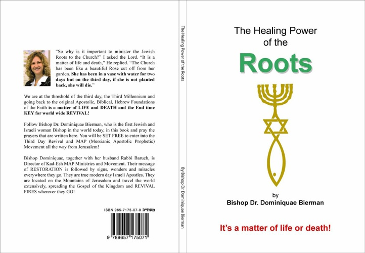 Healing Power of the Roots
