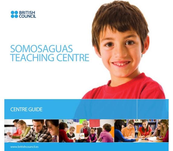 Somosaguas Guia del Centro