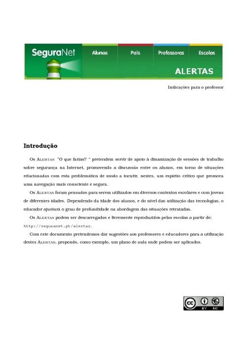 Projeto - Segurança no uso da WEB 2.0 by Delziene Perdoncini