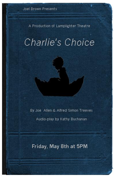 Charlie's Choice Playbill