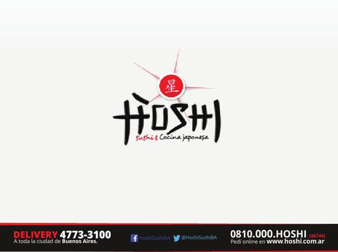 :: Hoshi Sushi & Cocina Japonesa ::
