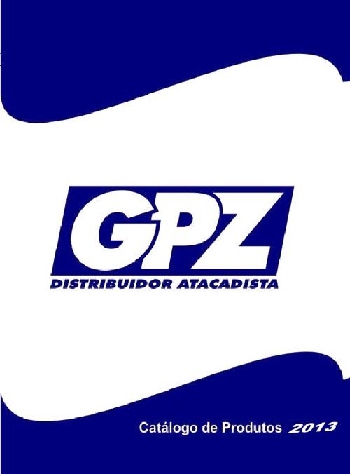 Catalogo GPZ 2013