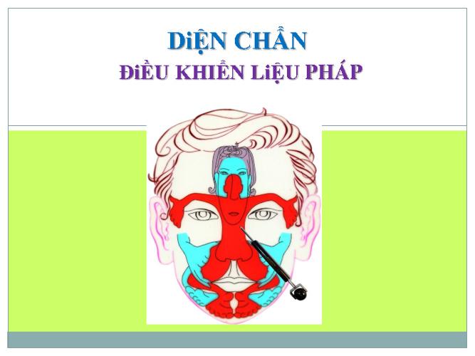 Dien Chan DKLP
