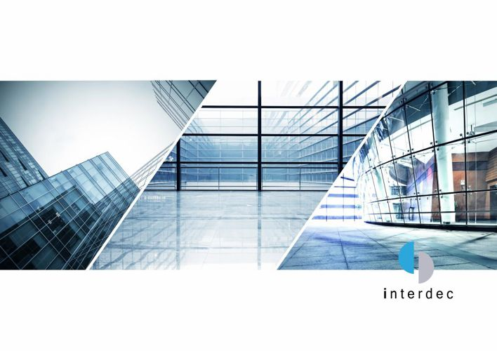 Interdec 2015 Catalogue