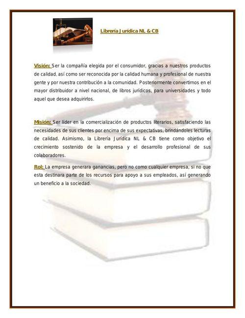 Librería Jurídica NL