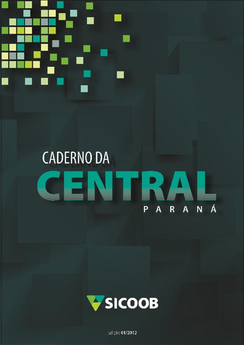 Caderno da Central