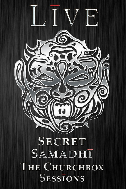 +LIVE+ - Secret Samadhi - The Churchbox Sessions