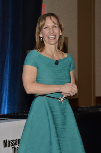 MTAM 2015 Spring Conference Speaker ~ Stephanie Staples