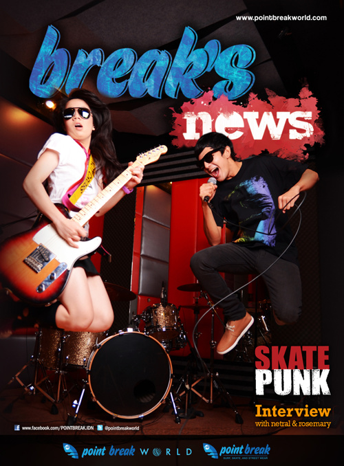 Break's News edisi Jan-Feb 2012