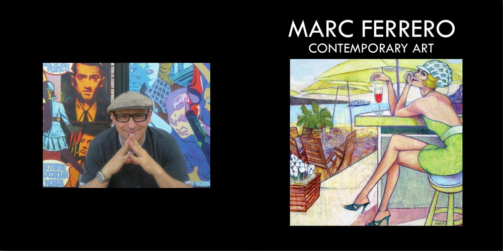 Catalogue Marc FERRERO 2013