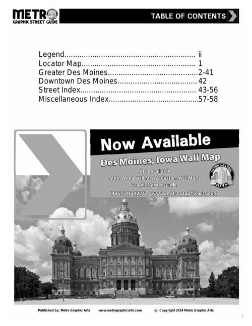Des Moines 2014 B&W Sample