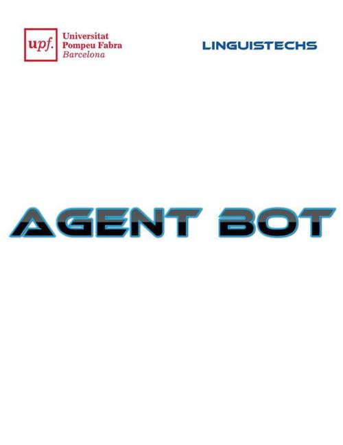 AgentBot -Français