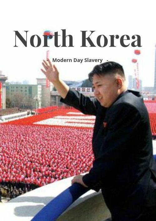 North Korea Slavery