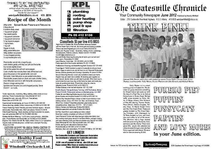 Coatesville Chronicle
