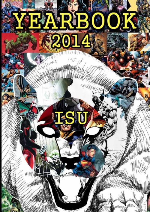 The International School of Uganda 2013-2014 Yearbook