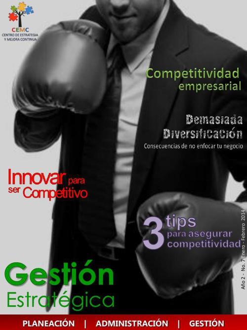 GE Año2 No°7 - Competitividad