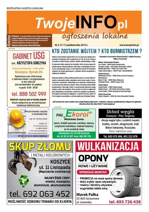 TwojeINFO.pl    Nr 5