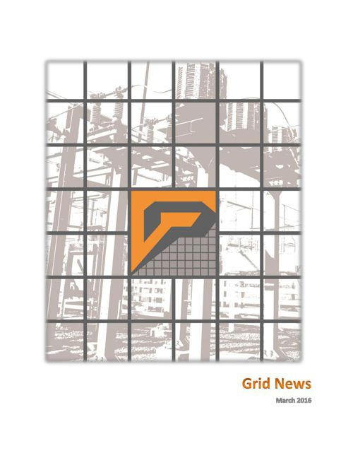 March Grid News