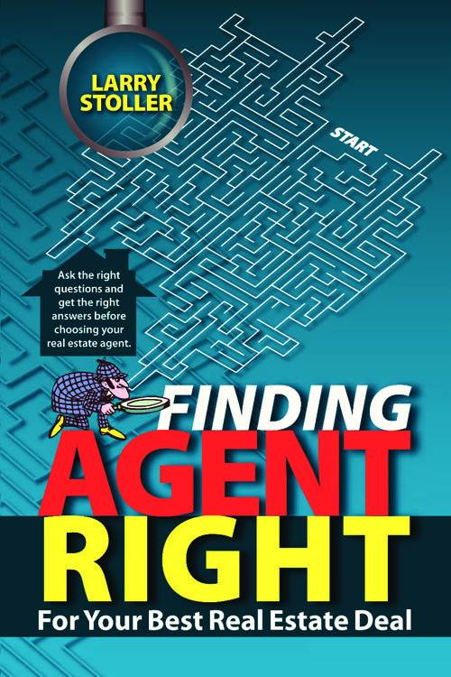 FINDING AGENT RIGHT For Your Best Real Estate Deal