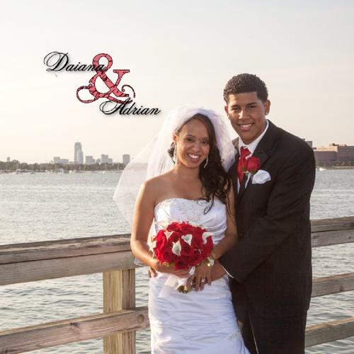 Daiana and Adrian's Album