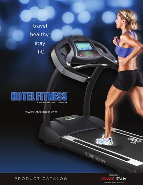 Hotel Fitness Catalog (5/14)